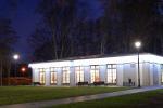 Minerālūdens paviljons Birstonas Birutes villa