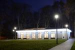 Minerālūdens paviljons Birstonas Birutes villa - 4