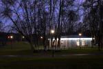 Minerālūdens paviljons Birstonas Birutes villa - 8
