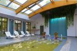 Minerālūdens paviljons Birstonas Birutes villa - 9