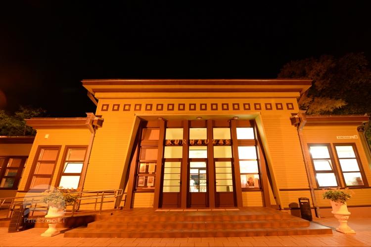 Kurhaus Birštonas - 4