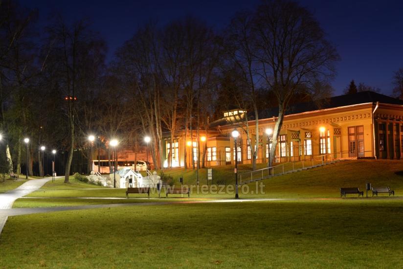 Kurhaus Birštonas - 7