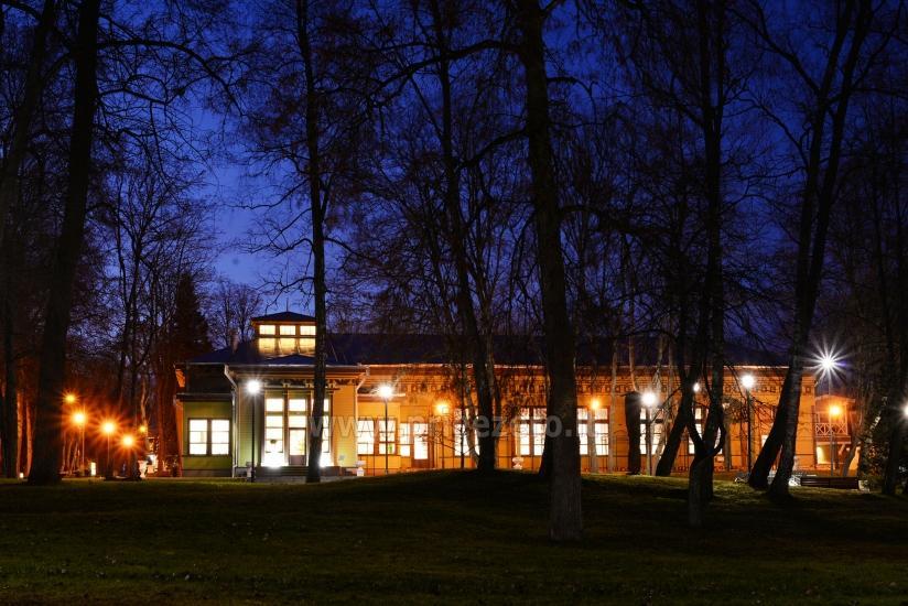 Kurhaus Birštonas - 8