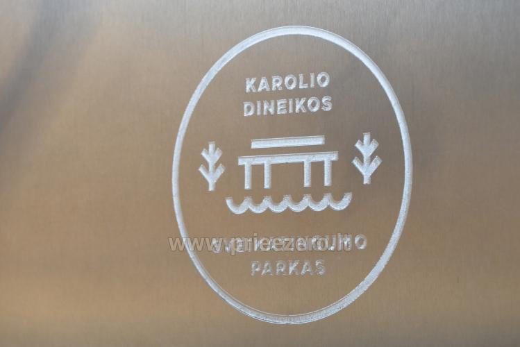 K. Dineika wellness parks Druskininkos - 26