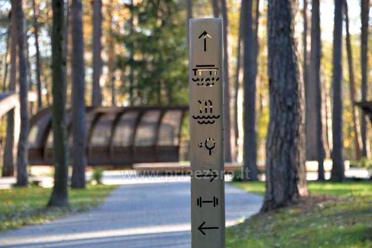 K. Dineika wellness parks Druskininkos - 7