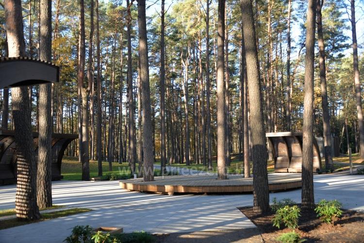 K. Dineika wellness parks Druskininkos - 10