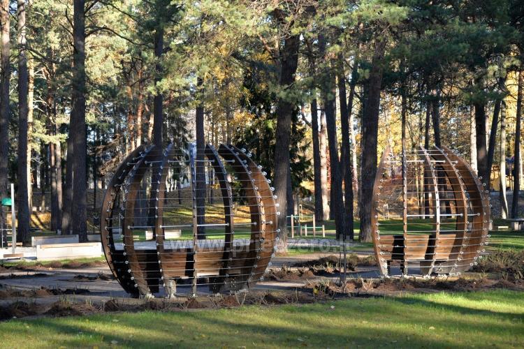 K. Dineika wellness parks Druskininkos - 11