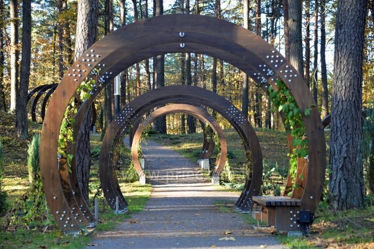 K. Dineika wellness parks Druskininkos - 12