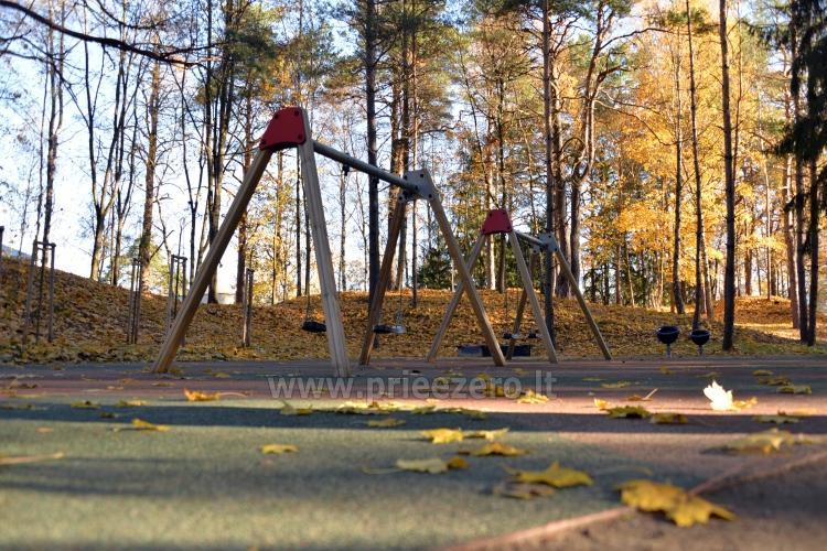 K. Dineika wellness parks Druskininkos - 16