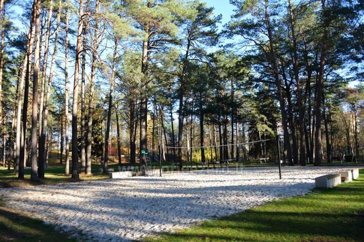 K. Dineika wellness parks Druskininkos - 21