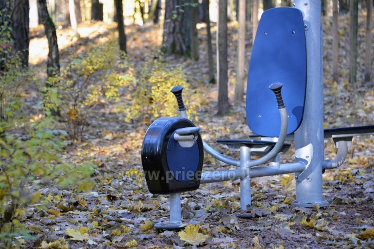K. Dineika wellness parks Druskininkos - 22