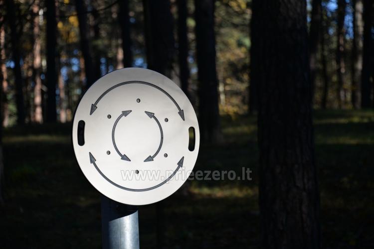 K. Dineika wellness parks Druskininkos - 23
