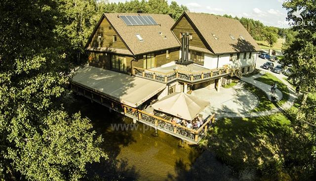 Romnesa - restorāns netālu Druskininkos - 1