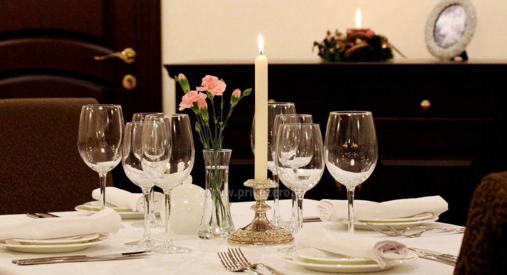 Restoranas viesnīcā Birštonas Pušynė - 4