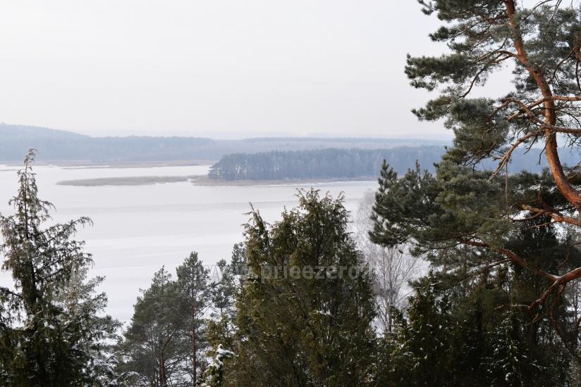 Kadiķu ieleja Kauņā lagūnas reģionālo parku - 30