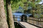 Kadiķu ieleja Kauņā lagūnas reģionālo parku