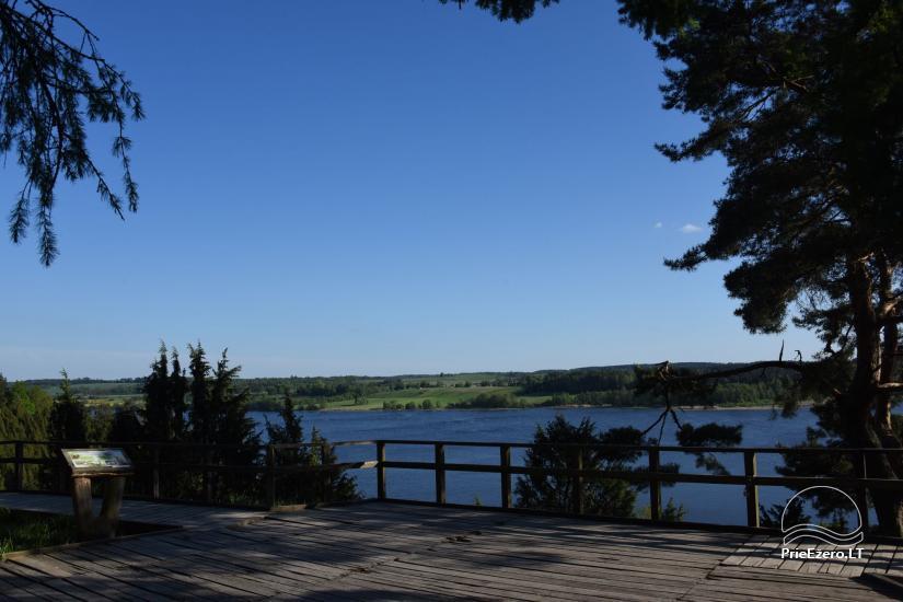 Kadiķu ieleja Kauņā lagūnas reģionālo parku - 6