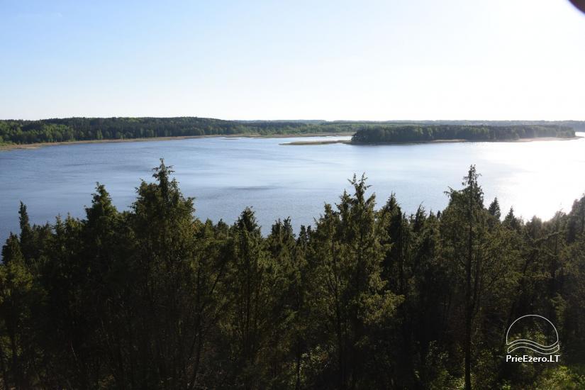 Kadiķu ieleja Kauņā lagūnas reģionālo parku - 7
