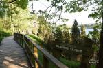 Kadiķu ieleja Kauņā lagūnas reģionālo parku - 8
