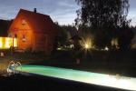 Pirts, kubls lauku seta Varenas rajona