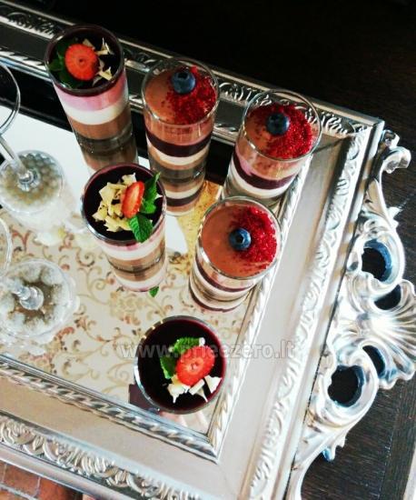 Ārkārtas virtuve Jūsu svētkos Rusnes Villa - 2