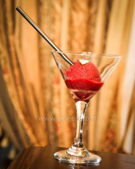 Ārkārtas virtuve Jūsu svētkos Rusnes Villa - 6