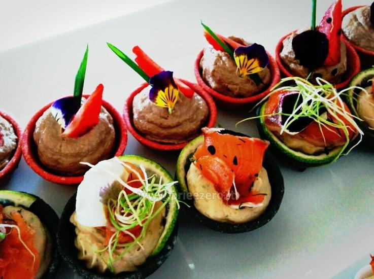 Ārkārtas virtuve Jūsu svētkos Rusnes Villa - 13