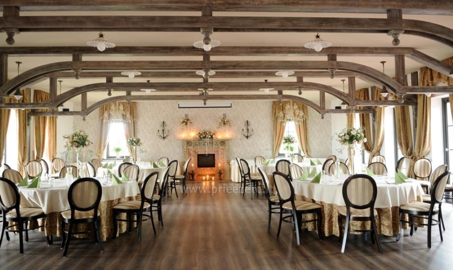 Ārkārtas virtuve Jūsu svētkos Rusnes Villa - 14