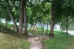 2 saunas un peldbaseina sētā Kudrenai 15 km no Kauņas - 5