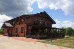 2 saunas un peldbaseina sētā Kudrenai 15 km no Kauņas - 10