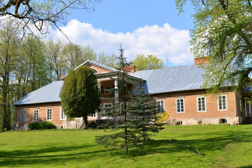 Veliuona muzejs - 1