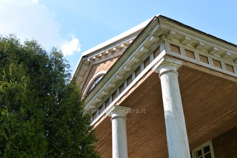 Veliuona muzejs - 2