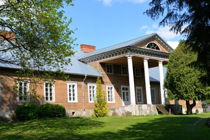 Veliuona muzejs - 3