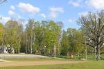 Jurbarkas muižas parks - 9