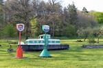 Panemuniu reģionālais parks apmeklētāju centrs - 3