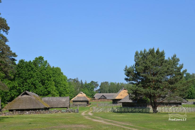 Lietuvas tautas muzejs Rumsiskes - 4