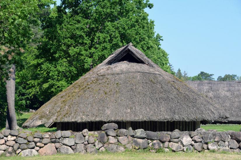 Lietuvas tautas muzejs Rumsiskes - 6