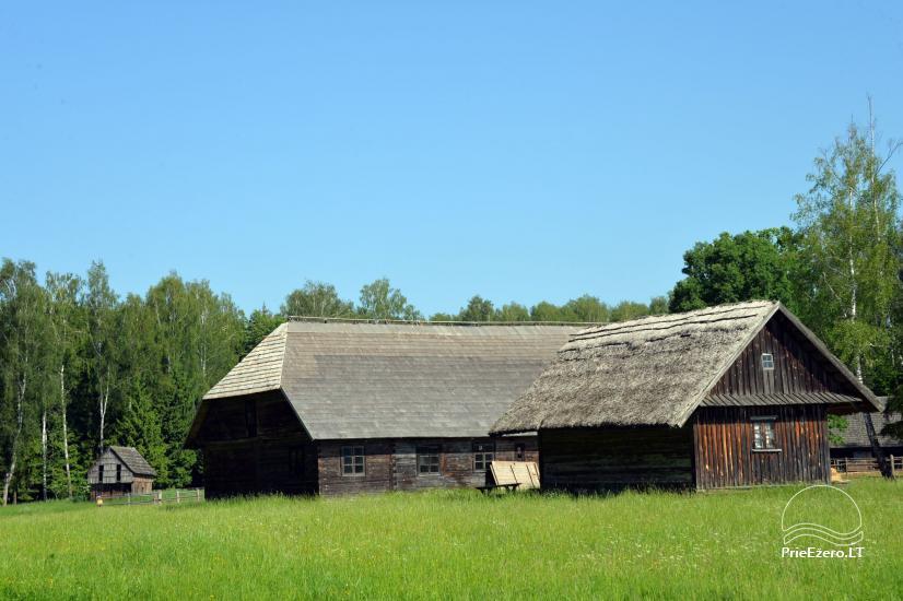 Lietuvas tautas muzejs Rumsiskes - 11