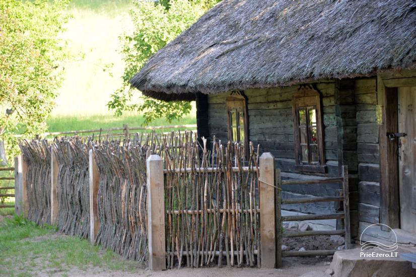 Lietuvas tautas muzejs Rumsiskes - 17