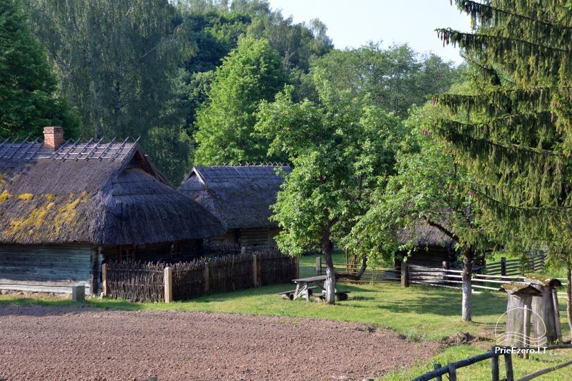 Lietuvas tautas muzejs Rumsiskes - 19