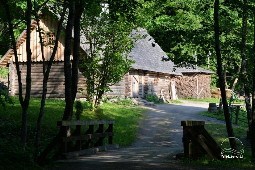 Lietuvas tautas muzejs Rumsiskes - 24