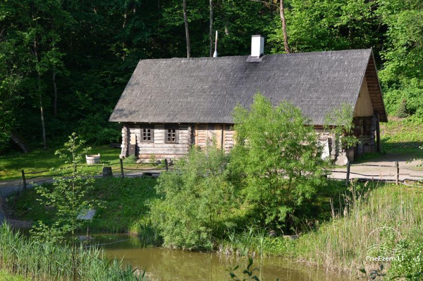 Lietuvas tautas muzejs Rumsiskes - 25