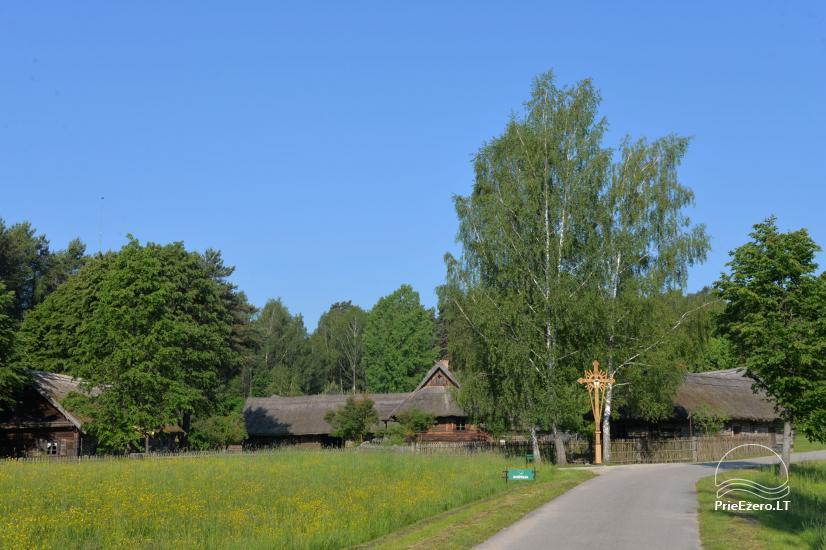 Lietuvas tautas muzejs Rumsiskes - 26