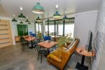 Cafe viesu namā VIVALDI