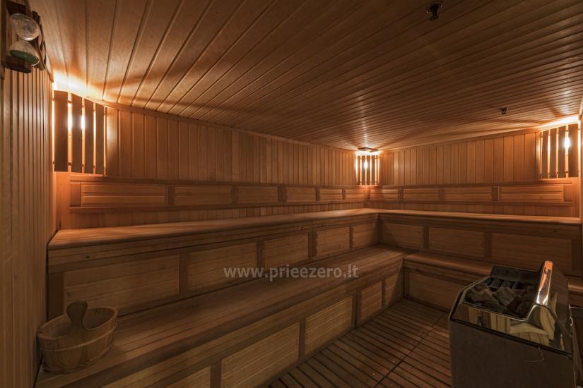 """ORO Dubingiai"" **** - Peldbaseinu un saunas,  SPA - 5"