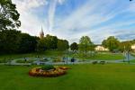 Kneipp ceļš parks Birstonas