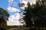 Vilkakalnis novērošanas tornis Ignalinā