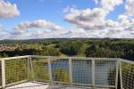 Vilkakalnis novērošanas tornis Ignalinā - 4