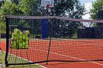 Tenisa korts Ignalinā in sētā Saulėtekis - 3
