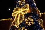 Ziemassvētku eglīte atvēršana Trakai - 9